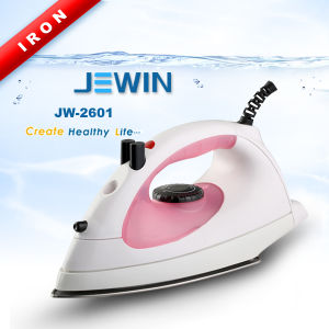 Plastic Electric Dry Clean Steam Iron Hot Selling pictures & photos