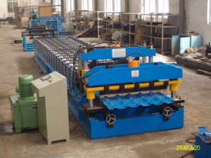 Top Quality Roof Panel Forming Machine pictures & photos