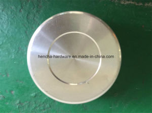CNC Parts for Bearing and Auto Machine pictures & photos