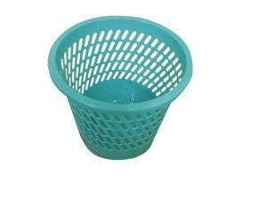 406 Plastic Trash Basket