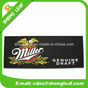 3D High Quality Custom Soft PVC Rubber Bar Mat (SLF-BM018) pictures & photos