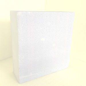 Fuda Extruded Polystyrene (XPS) Foam Board B3 Grade 350kpa Violet-Blue 20mm Thick