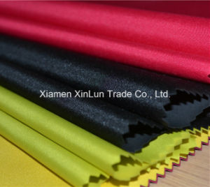 Shirt Nylon Jacket Polyester Textile Fabric for Garment pictures & photos