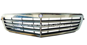 Car Grille / (Small logo) Grille for Mercedes-Benz C200 OEM (2048801283)