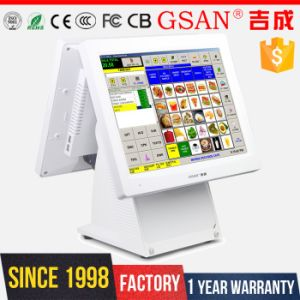 Tec Cash Register Cash Register Cost POS Network pictures & photos