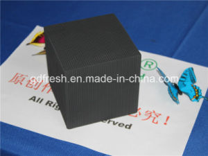 Honeycomb Activated Carbon Air Filter pictures & photos