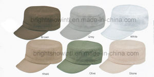 Customized Promotion Sport Army Cap pictures & photos