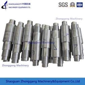 Drive Shaft-Machining Part-Gear Shaft-Forging