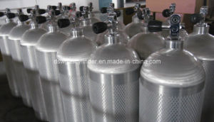 CNG Gas Cylinder for Vehicle pictures & photos
