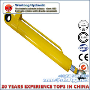 Welded Agricultural Cylinder for Machinery pictures & photos