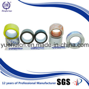 Various Styles Presure Sensitive Clear Sealing Packing Tape pictures & photos