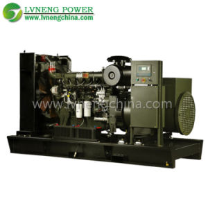 High Quality Low Price 150kw Shangchai Land Diesel Generator with CE Approved pictures & photos