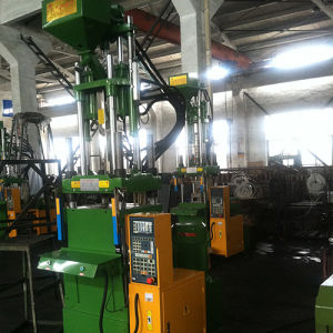 Manufacture Compact Injection Molding Machine 80g