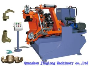 High Efficiency ABS Faucet Tap Making Machine (JD-AB500) pictures & photos