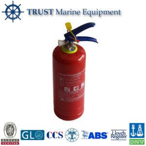 2kg Mini Portable Dry Powder ABC Fire Extinguisher pictures & photos