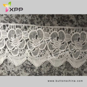 010 Over Designs Good Price New Lace Flower pictures & photos