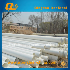 Prime Quality PVC Pipe for Agricultural Irrigation pictures & photos