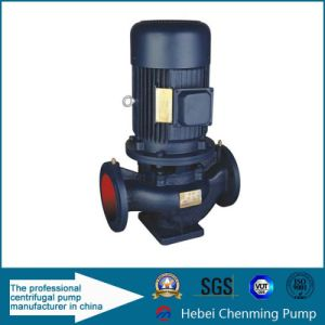 Stainless Steel Centrifugal Commercial Water Pump pictures & photos
