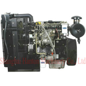 Lovol 1004TG Inland Generator Drive Turbocharged Inline Diesel Engine pictures & photos