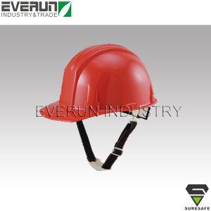 ER9103 CE EN397 PE or ABS Helmet Economic Miner′s Safety helmet pictures & photos