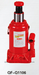 Hydraulic Bottle Jack 12ton Lift Jack pictures & photos