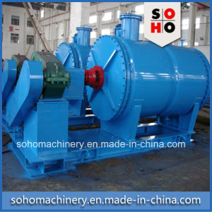 Chemical Vacuum Rake Dryer pictures & photos