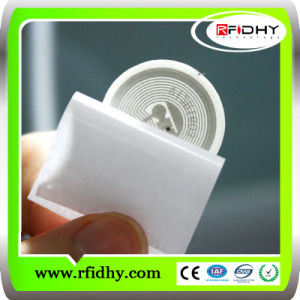 NFC Sticker/NFC Card/NFC Label for Mobile Payment pictures & photos