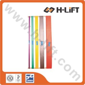Polyester Endless Lifting Webbing Sling / Round Sling pictures & photos