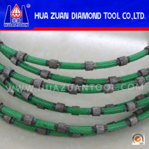 Sharpness Plastic Small Wire Saw for Stone Profiling pictures & photos