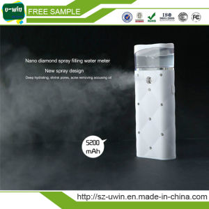 Ultrasonic Humidifier Power Bank pictures & photos
