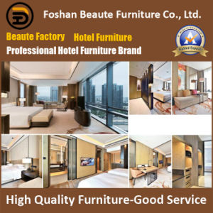 Hotel Furniture/Luxury King Size Hotel Bedroom Furniture/Restaurant Furniture/Double Hospitality Guest Room Furniture (GLB-0109813) pictures & photos