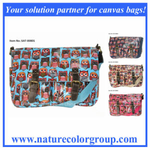 Satchel Single Shoulder Handbag (SAT-008) pictures & photos