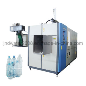 Automatic Pet Bottle Blowing Machine pictures & photos
