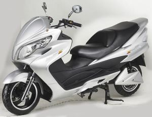 EEC Super Power Electric Scooters Electric Motorcycles (HD8000A)