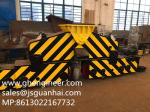 30t20m Single Boom Frame Gantry Crane Expert Recommended pictures & photos