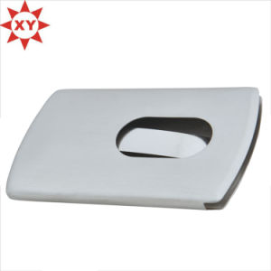 Durable & Slim Design Business Card Holder Stainless Steel Case Simple and Generous Business Card Case pictures & photos