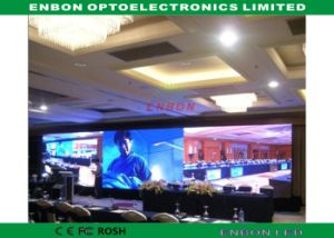 Cost Effective P6mm Indoor Full Color Video Display Advertising LED Screen pictures & photos