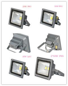 20W 30W 50W 100W 150W 200W Watt LED Flood Light IP65 High Lumen pictures & photos