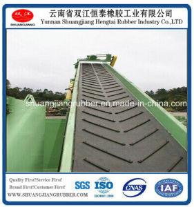 Rubber Conveyor Belt, V Shape Belt, Industrial Belt pictures & photos