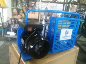 Portable Mini High Pressure Air Compressor for Diving, Fire Fighting pictures & photos