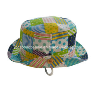 All Over Print Sublimation Bucket Hat Cap pictures & photos