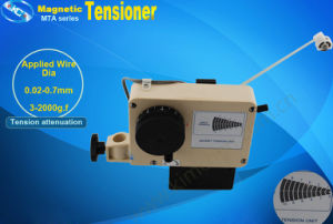 Magnetic Tensioner with Cylinder (MTA-400) Coil Winding Wire Tensioner pictures & photos