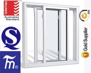 Aluminum Profile Sliding Windows pictures & photos