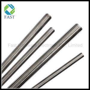 Stainless Steel Thread Rod DIN975 DIN976 (M5~M100)