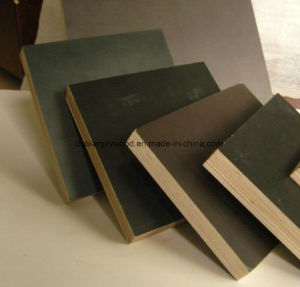 Construction Used Cheap 18mm Marine Plywood Price pictures & photos