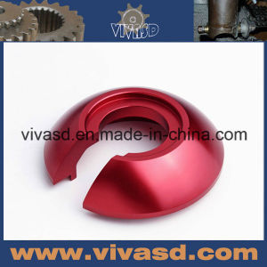 Aluminum Anodized CNC Machining Auto Moto Parts pictures & photos