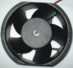 AC Max Air Flow Fan for Communication Equipment