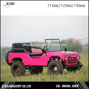 Mini Jeep 125cc Mini Jeep Small Farm ATV 150cc pictures & photos