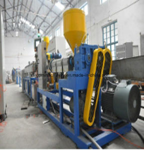 PE Drip Tape Making Machine for Small Flow Water Supply pictures & photos