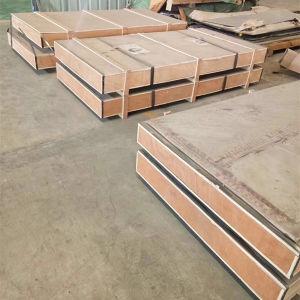 Expert Supplier! Aluminium Alloy Sheet pictures & photos